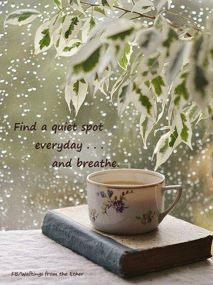 Every Breath is a Resurrection